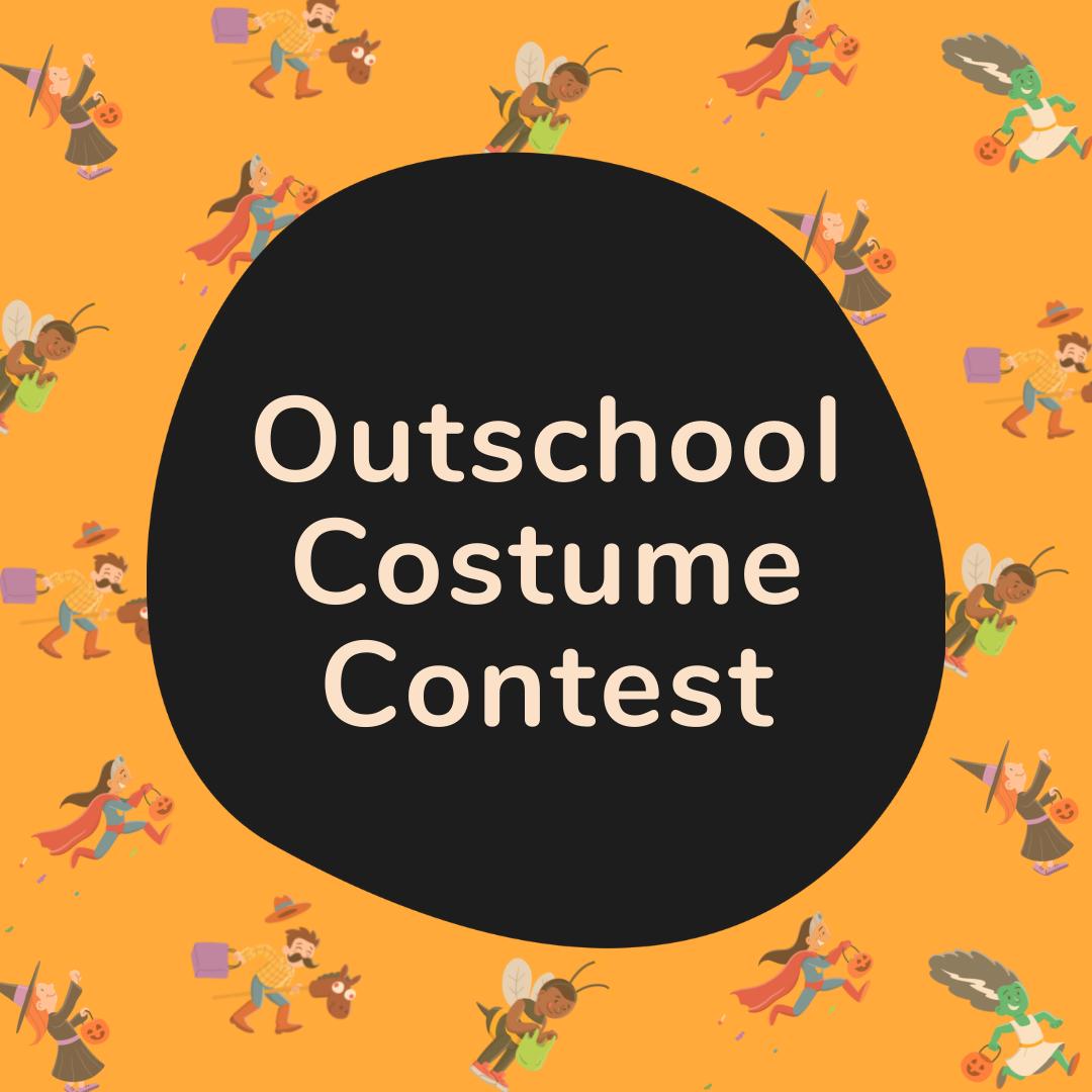 Costume Contest - v2