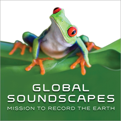 MiSci Global Soundscapes