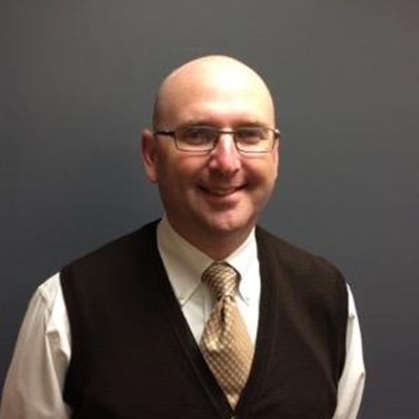 Scott Feder Headshot